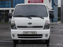 Used 2018 KIA BONGO BH400073 for Sale for Sale