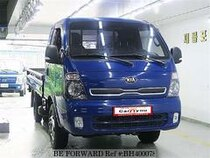Used 2017 KIA BONGO BH400078 for Sale for Sale