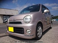 2008 DAIHATSU MOVE LATTE COOL VS