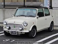 1998 ROVER MINI PAUL SMITH