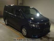 Used 2015 TOYOTA VOXY BH401415 for Sale for Sale