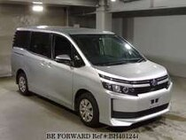 Used 2015 TOYOTA VOXY BH401244 for Sale for Sale