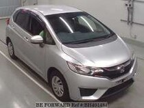 Used 2016 HONDA FIT BH401484 for Sale for Sale