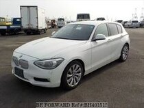 Used 2011 BMW 1 SERIES BH401515 for Sale for Sale