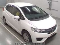 Used 2015 HONDA FIT BH401487 for Sale for Sale
