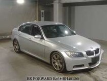 Used 2007 BMW 3 SERIES BH401268 for Sale for Sale