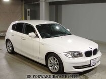 Used 2010 BMW 1 SERIES BH401269 for Sale for Sale