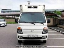 Used 2016 HYUNDAI PORTER BH402008 for Sale for Sale