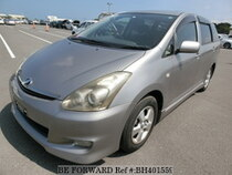 Used 2007 TOYOTA WISH BH401559 for Sale for Sale