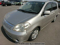 Used 2005 TOYOTA RAUM BH401568 for Sale for Sale