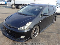 Used 2007 TOYOTA WISH BH401710 for Sale for Sale