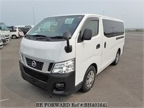 Used 2014 NISSAN CARAVAN VAN BH401642 for Sale for Sale