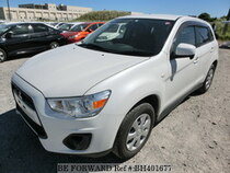 Used 2015 MITSUBISHI RVR BH401677 for Sale for Sale