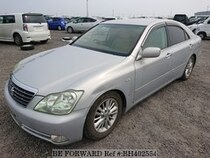 Used 2004 TOYOTA CROWN BH402554 for Sale for Sale
