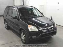 Used 2003 HONDA CR-V BH402621 for Sale for Sale