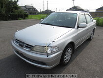 Used 2001 TOYOTA CARINA BH402458 for Sale for Sale