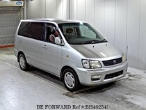 Used 2001 TOYOTA LITEACE NOAH BH402543 for Sale for Sale