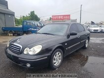 Used 2004 HYUNDAI SONATA BH404134 for Sale for Sale