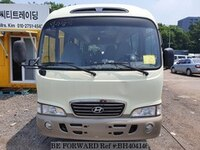 2007 HYUNDAI COUNTY LONG BODY 25 SEATS