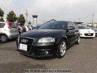 2010 AUDI A3 1.4 TFSI S LINE PLUS PACKAGE