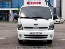 Used 2018 KIA BONGO BH405420 for Sale for Sale