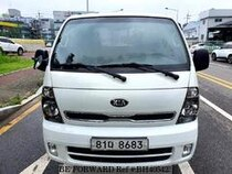 Used 2016 KIA BONGO BH405423 for Sale for Sale