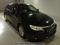 Used 2009 SUBARU IMPREZA BH404873 for Sale for Sale