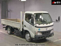Used 2006 TOYOTA DYNA TRUCK BH404982 for Sale for Sale