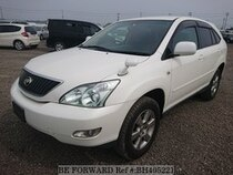 Used 2006 TOYOTA HARRIER BH405221 for Sale for Sale
