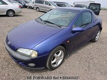 Used 1997 OPEL TIGRA BH405227 for Sale for Sale
