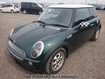 Used 2002 BMW MINI BH405233 for Sale for Sale