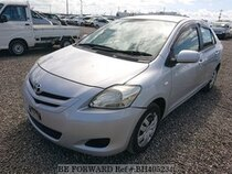 Used 2006 TOYOTA BELTA BH405234 for Sale for Sale