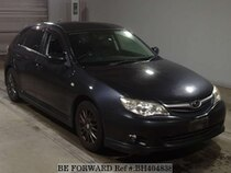 Used 2009 SUBARU IMPREZA BH404838 for Sale for Sale