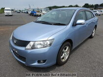 Used 2009 TOYOTA ALLION BH405200 for Sale for Sale