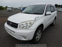 Used 2003 TOYOTA RAV4 BH405205 for Sale for Sale