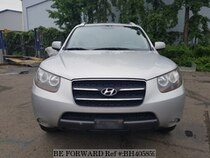 Used 2007 HYUNDAI SANTA FE BH405859 for Sale for Sale