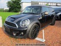 2013 BMW MINI CLUBMAN COOPER S