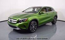 Used 2017 MERCEDES-BENZ GLA-CLASS BH408460 for Sale for Sale