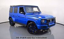 Used 2019 MERCEDES-BENZ G-CLASS BH408465 for Sale for Sale