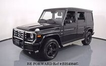 Used 2018 MERCEDES-BENZ G-CLASS BH408467 for Sale for Sale