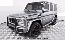 Used 2018 MERCEDES-BENZ G-CLASS BH408468 for Sale for Sale