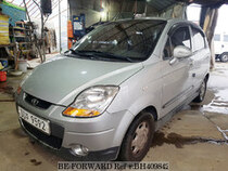 Used 2009 DAEWOO (CHEVROLET) MATIZ (SPARK) BH409842 for Sale for Sale
