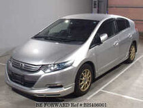 Used 2010 HONDA INSIGHT BH406001 for Sale for Sale