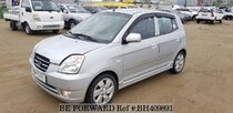 Used 2007 KIA MORNING (PICANTO) BH409891 for Sale for Sale