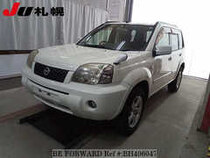 Used 2003 NISSAN X-TRAIL BH406047 for Sale for Sale