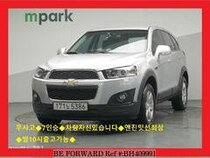 Used 2015 CHEVROLET CAPTIVA BH409991 for Sale for Sale