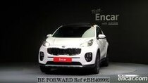 Used 2018 KIA SPORTAGE BH409992 for Sale for Sale