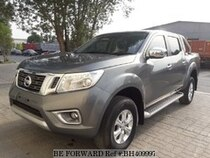 Used 2019 NISSAN NAVARA BH409997 for Sale for Sale