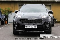 Used 2017 KIA SPORTAGE BH409998 for Sale for Sale