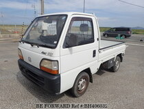 Used 1994 HONDA ACTY TRUCK BH406032 for Sale for Sale